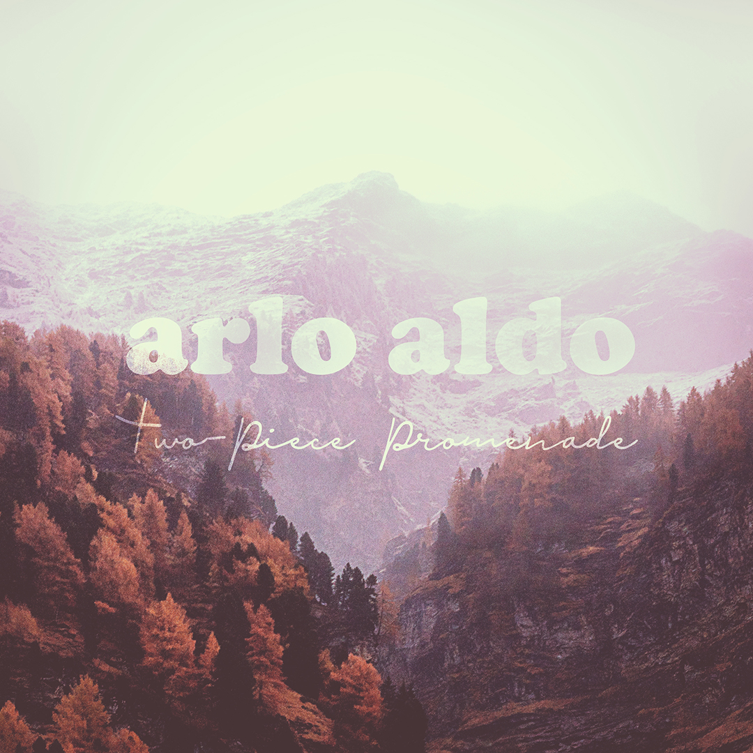 Arlo Aldo House & Home album cover